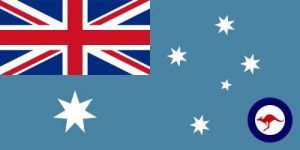 Royal Australian Air Force Ensign (1982)