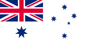 Royal Australian Navy Ensign (1966)