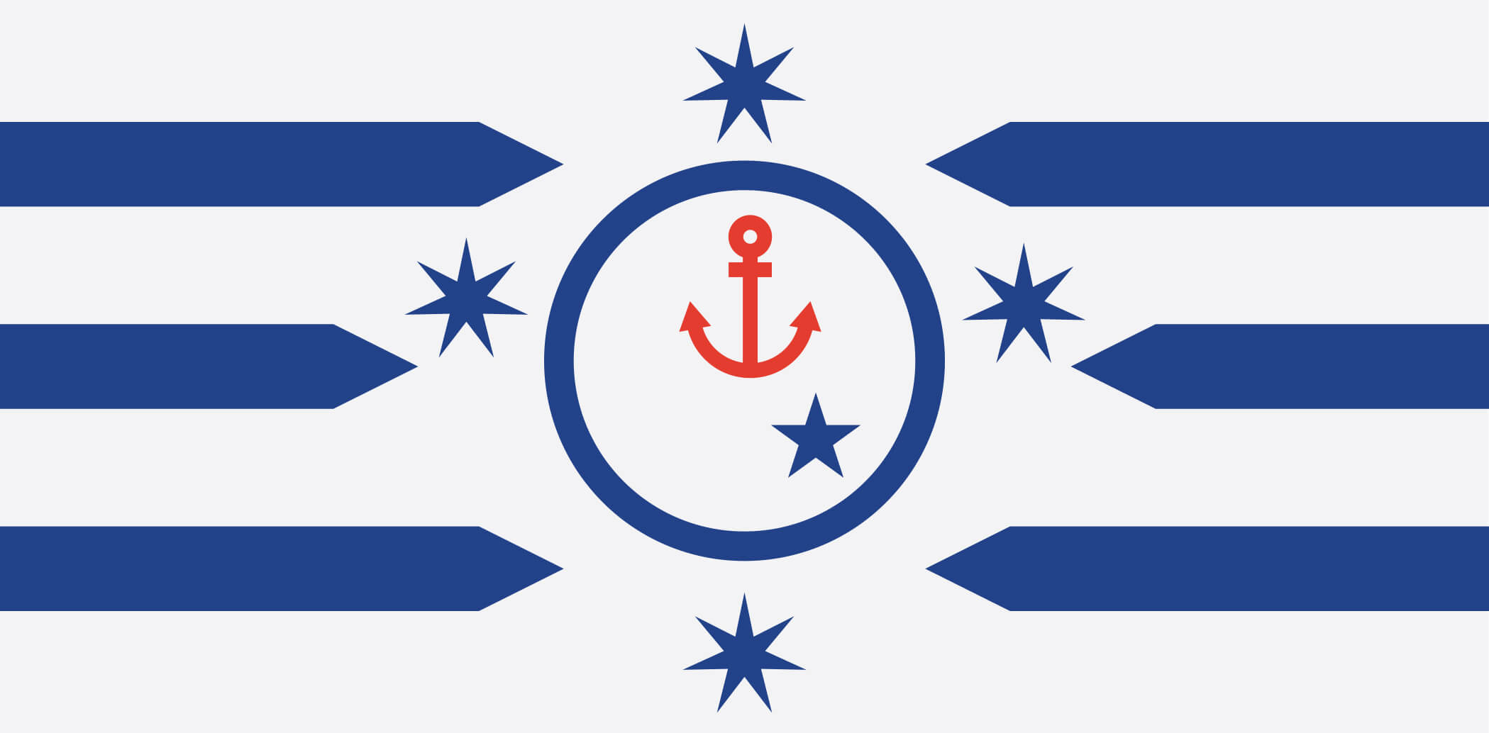 Navy Ensign