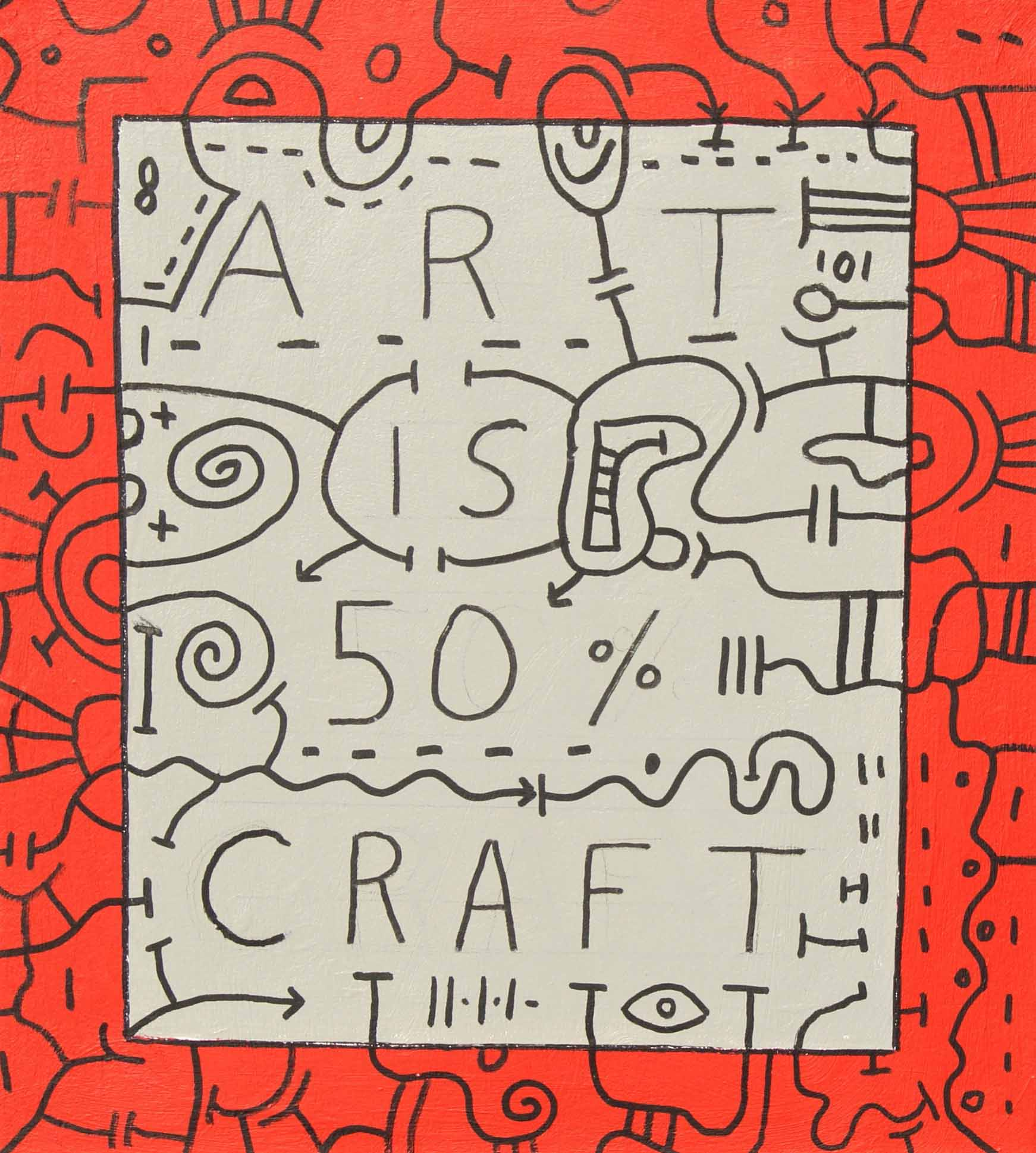 Art and Craft 2019