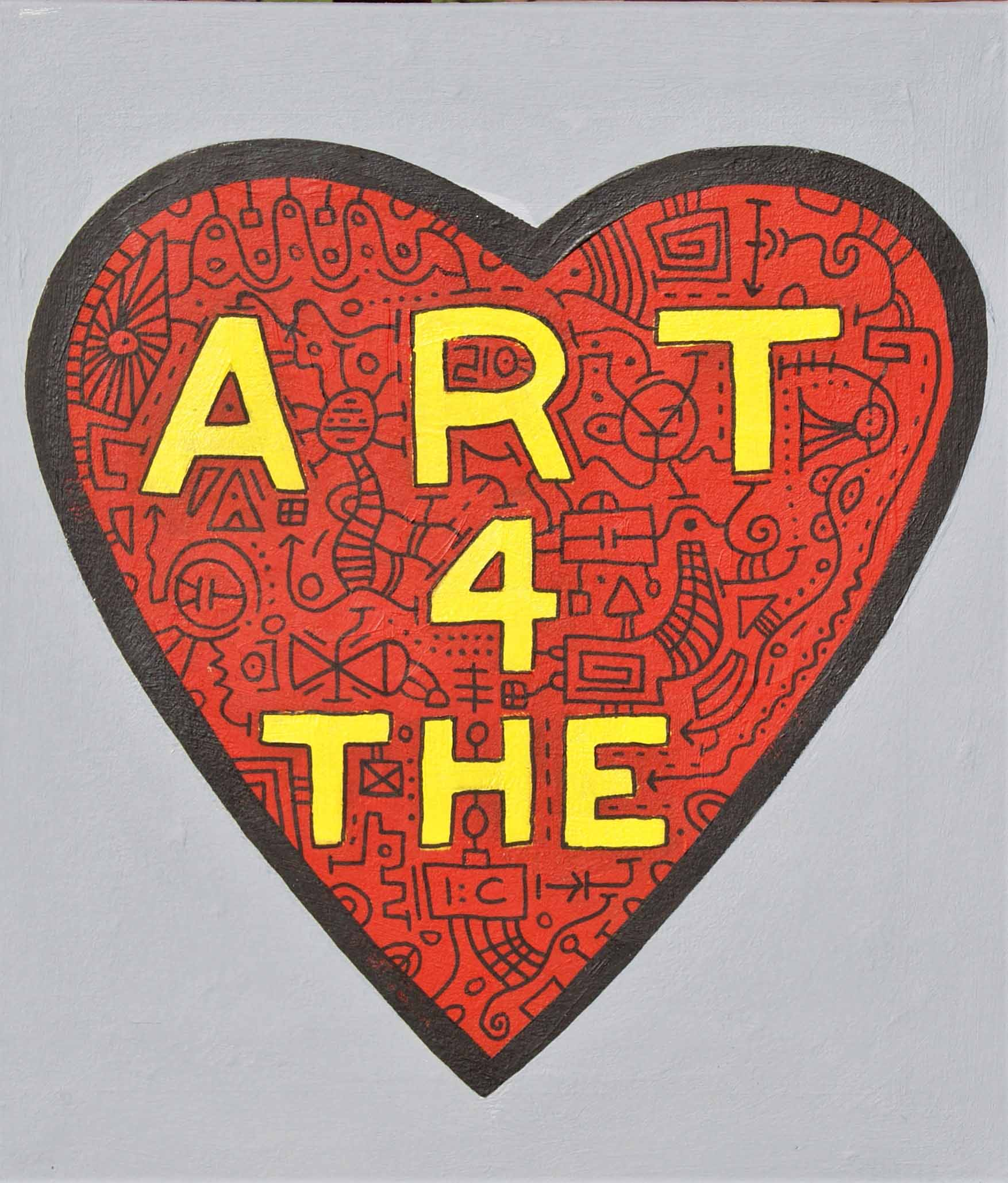 Art for the Heart 2019